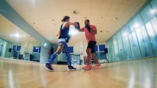 Personal Training mit Sofia. Boxing. Cardio. Fitness Trainer in Berlin - www.fitness-pt.com