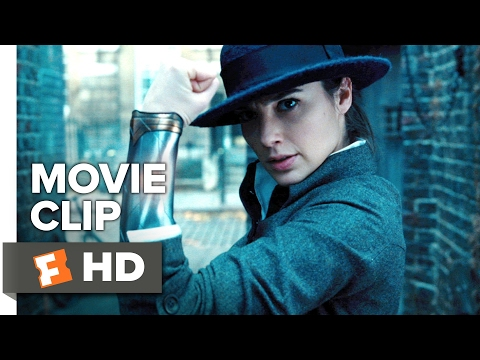 Wonder Woman Movie Clip - Property of General Ludendorff (2017) | Movieclips Coming Soon