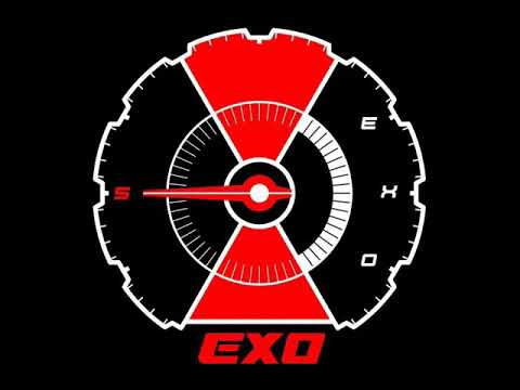 EXO 엑소 - TEMPO  [Audio] EXO The 5th Album 'DON'T MESS UP MY TEMPO'