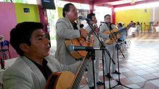 Esperame en el Cielo -Los Panchos- (Trio Voces del Amanecer)