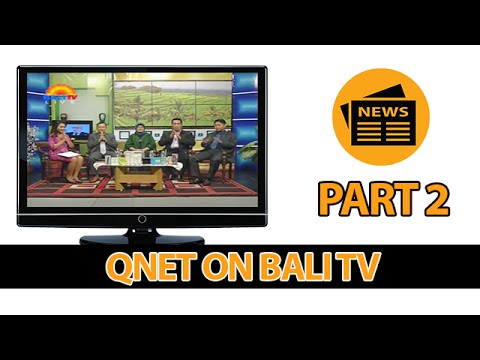 Entrepreneurship Melalui QNET [Part 2]