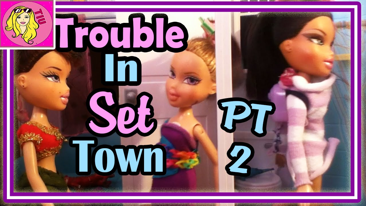 Download TroubleInUs: Season 5 | EP 5 | Trouble In Set Town (Part 2)