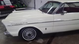 1965 Ford Galaxie 500 for sale