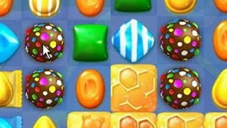 Candy Crush Soda Saga LEVEL 120 ★★★ STARS( No booster ) GAMES