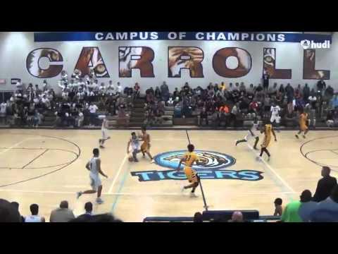 Steven Garcia 2015-2016 Varsity Senior Basketball Highlights