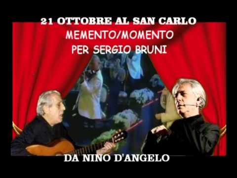 NINO D'ANGELO - CARMELA