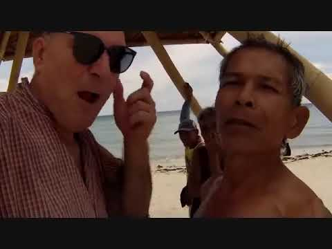 A Day Traveling And An Afternoon At A White Sand Beach In Anda Bohol An Expat Philippine Video