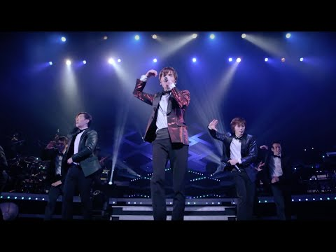 w-inds.「In Love With The Music」[LIVE]