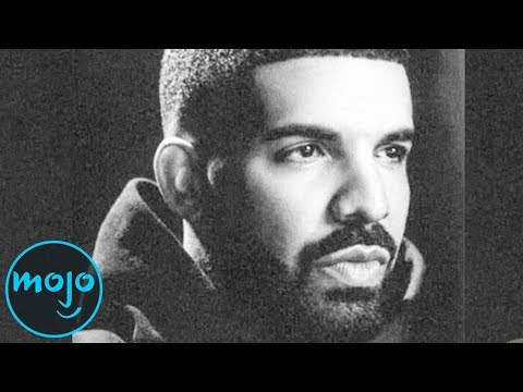 "Top 10 Songs From Drake's ""Scorpion"""