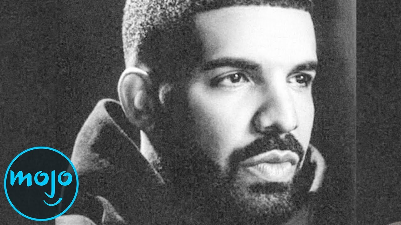 """Top 10 Songs from Drake's """"Scorpion"""""""