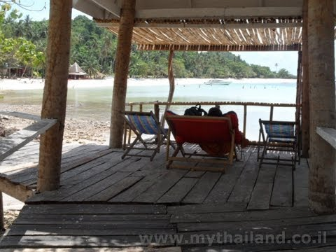 Ko Talu (Talu Island) - Thailand Amazing Beach And Island