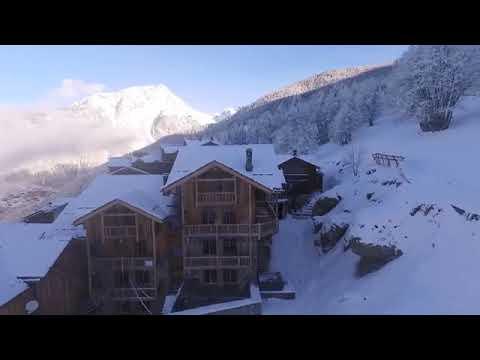 Luxury Ski Chalet Holidays in Sainte Foy, French Alps - Venture Ski