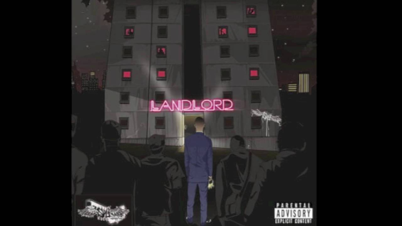 Giggs - The Best ft. Aystar & Youngs Teflon (LANDLORD)