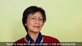 TS. BS Cao Thị Hậu (Viện dinh dưỡng Quốc Gia) nói gì về KaoBB?