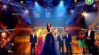 Победитель Четвертой Украинской Фабрики звезд 20 11 2011