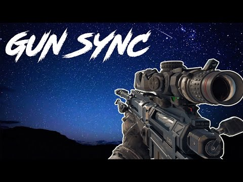 Bo3 Gun sync : Something Just Like This (No Riddim Remix) Mp3