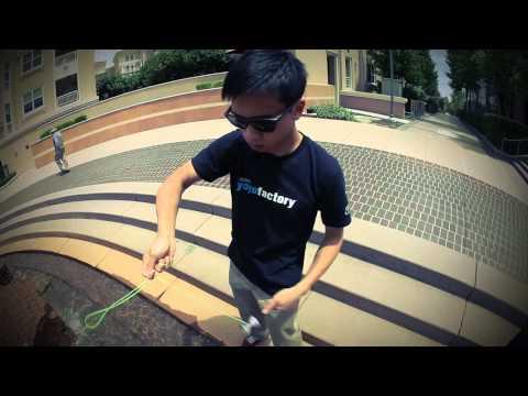 YoYoFactory Presents: JOHN CHOW