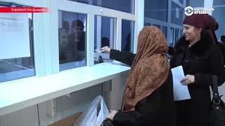 $20 в день: два банка в Таджикистане два года не отдают деньги клиентам
