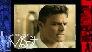 Gambar cover Ricky Martin - comercial pepsi India