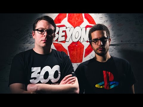 4eed7c2e3 Why We Quit IGN - The GameOverGreggy Show Ep. 57 (Pt. 1) - YouTube