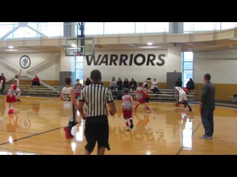 INDY NETS BASKETBALL CLUB WINTER 2017 WK 2