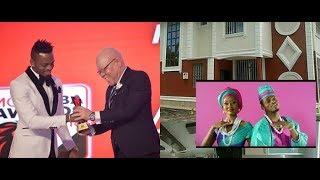 UTATA NYUMBA aliyopewa Hamisa na Diamond/Manara hapindui kwa Daimond