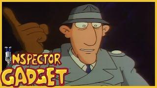 Inspector Gadget: Volcano Island (Gadget Goes Hawaiian) // Season 1, Episode 15
