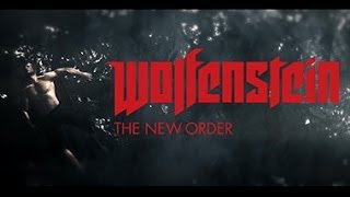 Wolfenstein: The New Order Review - Did We Need Another?