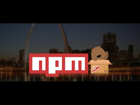 Introduction to NPM Scripts and NPM Package Manager
