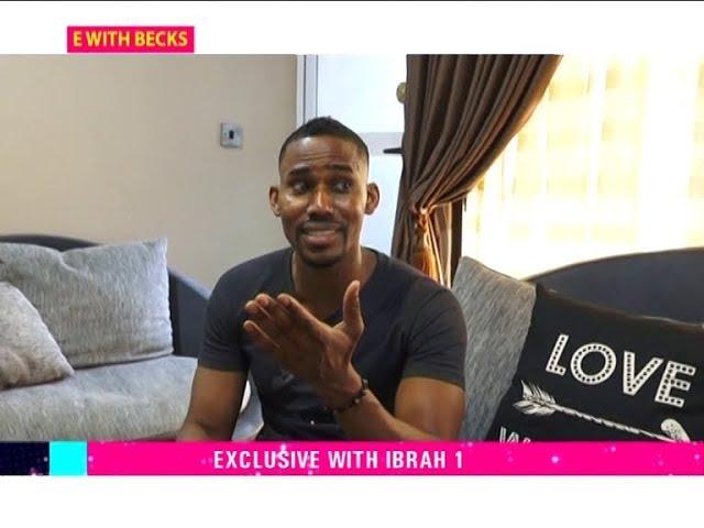 Exclusive with Ibrah 1 - E With Becks on JoyNews (10-7-18)