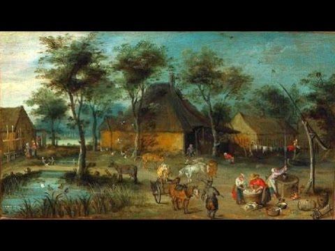 Polish Folk Music - Polish Town