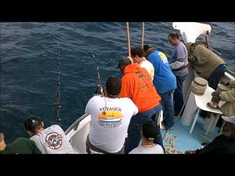 Voyager Deep Sea Fishing Tilefish 2010 Doovi