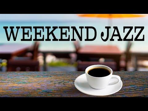 Weekend Bossa Nova JAZZ Music - Sunny Seaside Bossa Nova Playlist: Chill Out Background JAZZ