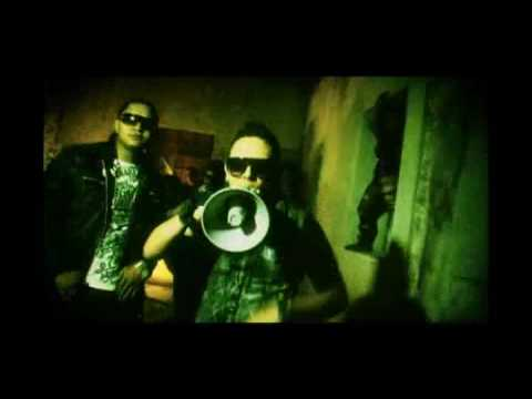 Star Squad - Agáchate (VIDEO OFICIAL)