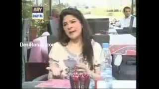 Bulbulay Episode 87 Full on ARY Digital - 24 May 2015