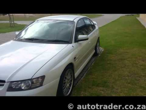 Used 2005 Chevrolet Lumina Auto For Sale Auto Trader South Africa
