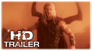 THOR RAGNAROK 5 Days Trailer (2017) Marvel Superhero Movie HD