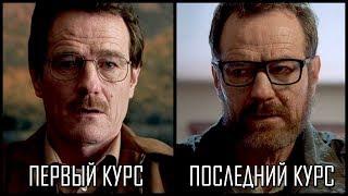 Во все студенческие (Переозвучка)...