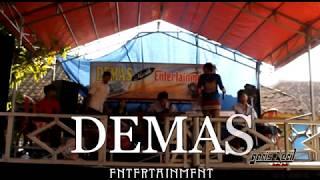 Demas Entertainment - Selalu Rindu (cover)