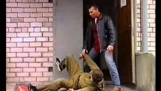 Рукопашный бой в сложных условиях Часть 5