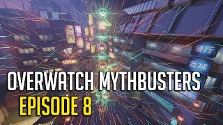 Overwatch Mythbusters - Episode 8