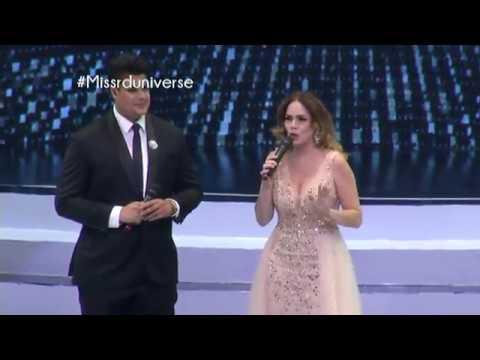(HD 1080P) Miss Republica Dominicana Universo 2017 - FULL SHOW