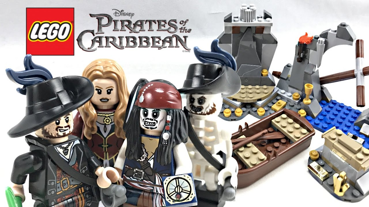 Lego Pirates of the Caribbean Free Download for Windows 10 ...