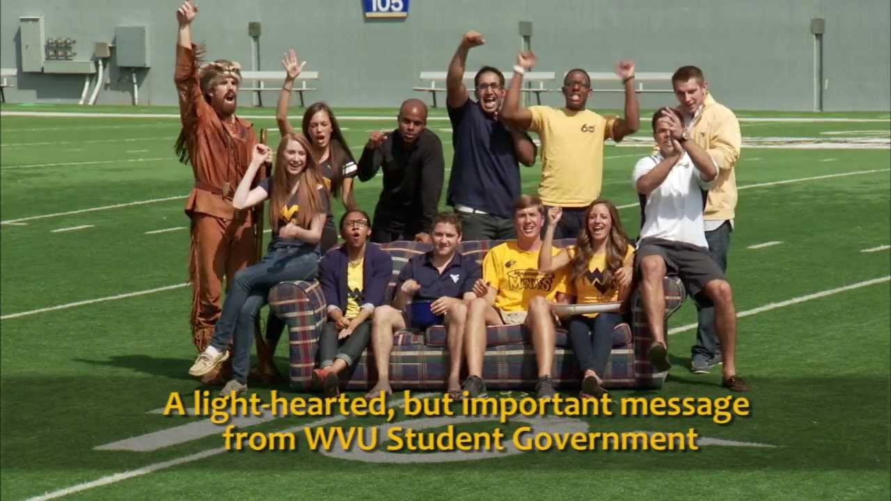 c1abd4f4 7 Ways You Know You're a West Virginia Mountaineers Fan   Bleacher Report    Latest News, Videos and Highlights