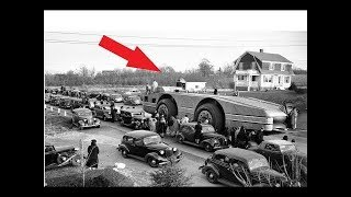 12 Most Incredible Vehicles Of All Time