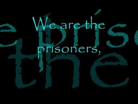 Clawfinger- Prisoners Lyrics (Best Quality)