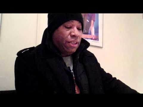 Big Country | Tony Butler | Interview | 11th Feb 2012 | Music News