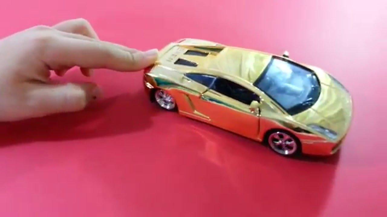 toy lamborghini toy car videos video for kids kids toy toy car oyuncak araba