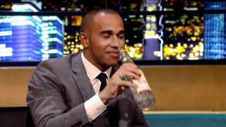 Lewis Hamilton - Interview (The Jonathan Ross Show - 3rd September 2011)
