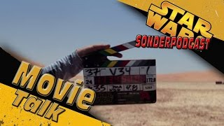 "#NerdBomb# - Sonderpodcast - Star Wars - ""Reel Trailer"" Analyse, Han Solo Spin-off, Kenobi, Rebels"